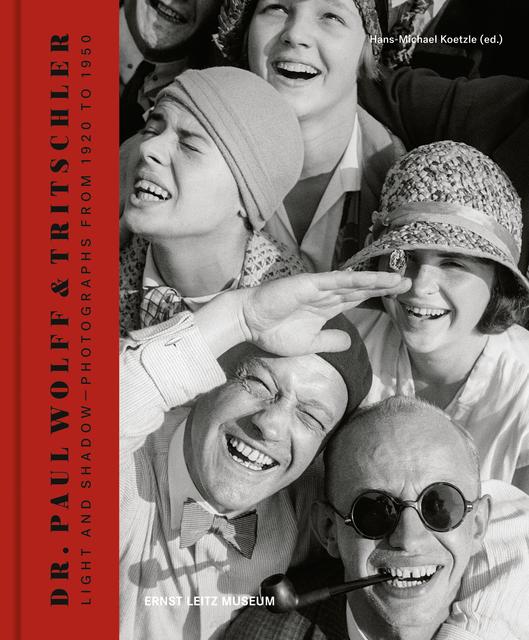 , 'Light and Shadow – Photographs 1920 – 1950 (English Edition),' 2019, Kehrer Verlag