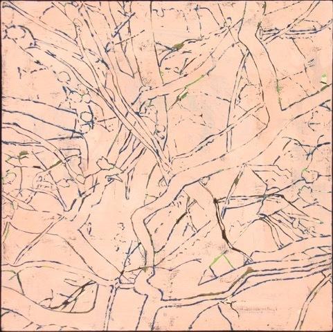 , 'Tree Glyph #3,' ca. 2006, Resource Art