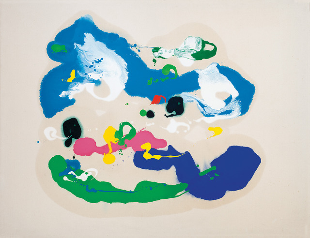 , 'The Land Within,' 1984, Walter Wickiser Gallery