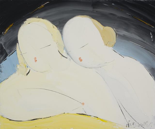 , 'Untitled - II,' 2015, ArtCN