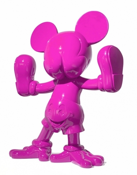 Fidia Falaschetti, 'Freaky Mouse', 2017, Galerie LeRoyer