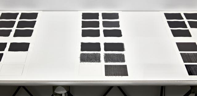 Vincent Como, 'Dark Continuum', 2013, Minus Space
