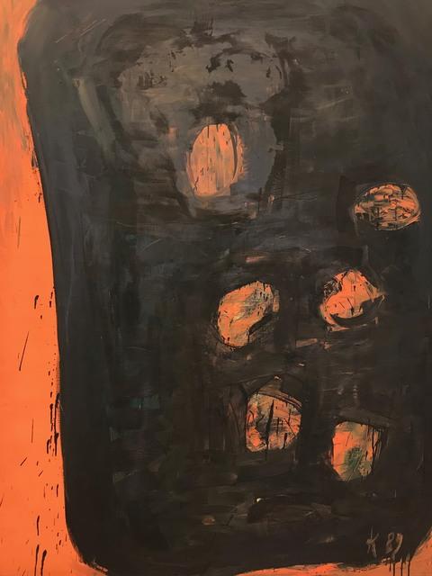 , 'untitled,' 1989, W&K - Wienerroither & Kohlbacher