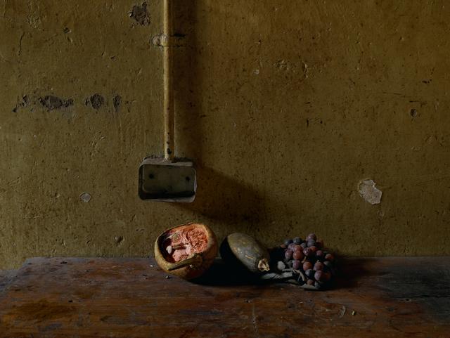 "Pieter Hugo, 'Primrose Mines, Main Reef Road, Germiston, from the series ""Kin""', 2012, PRISKA PASQUER"
