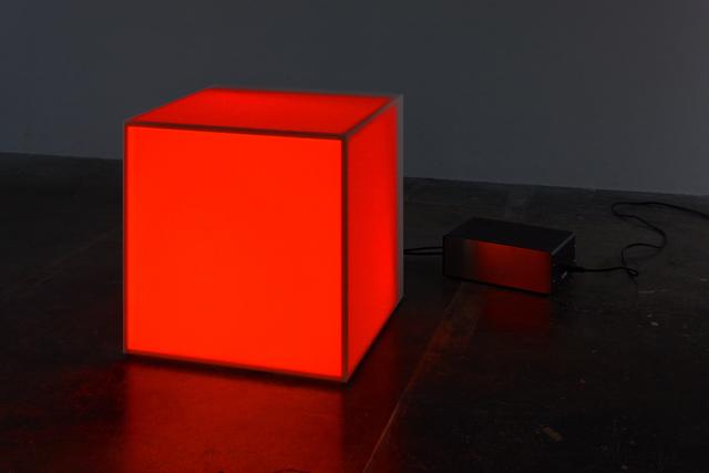 , 'Single Ice,' , Simon Lee Gallery