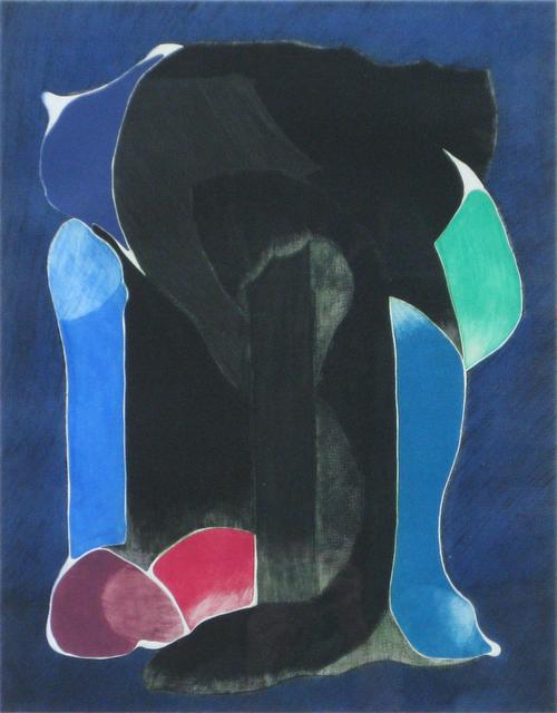 , 'Ilustraciones de Efrain Bartolome 3,' , Galeria Oscar Roman