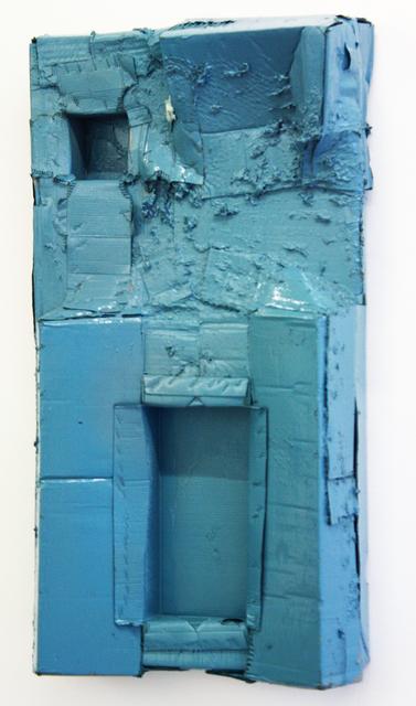 , 'Retábulo,' 2014, Galeria Pilar