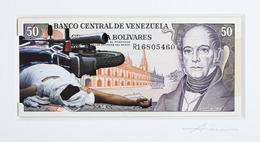 Carlos Aires, 'Disaster LXXIII', 2013, Sergio Gonçalves Galeria