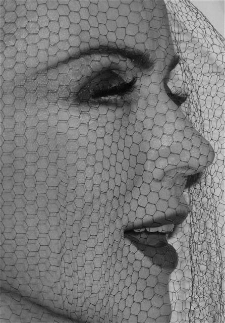 , 'Veiled Daphne,' 2011, Edelman Arts