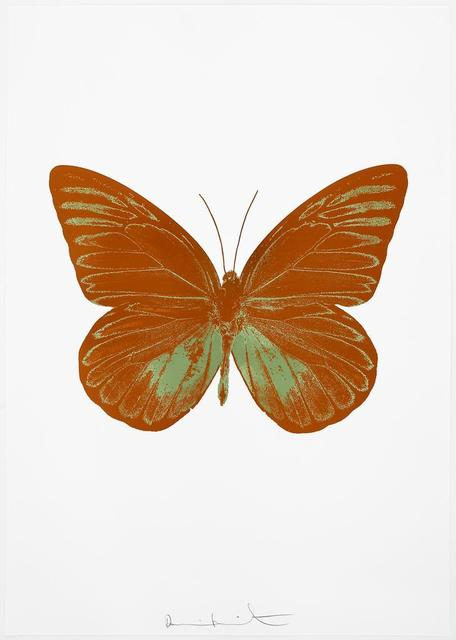 , 'The Souls I - Paradise Copper - Leaf Green,' 2010, Other Criteria