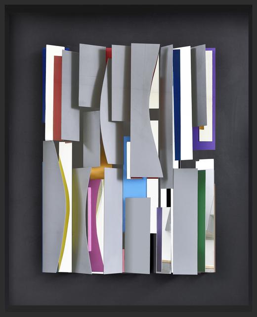 Christian Megert, 'Sans titre', 2016, Galerie Denise René