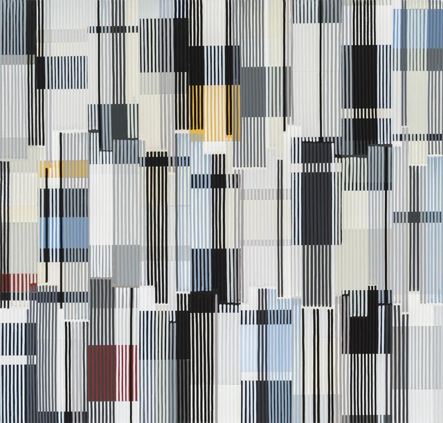 Peter Stephens, 'Shaker',  2018, Eleven Twenty Projects