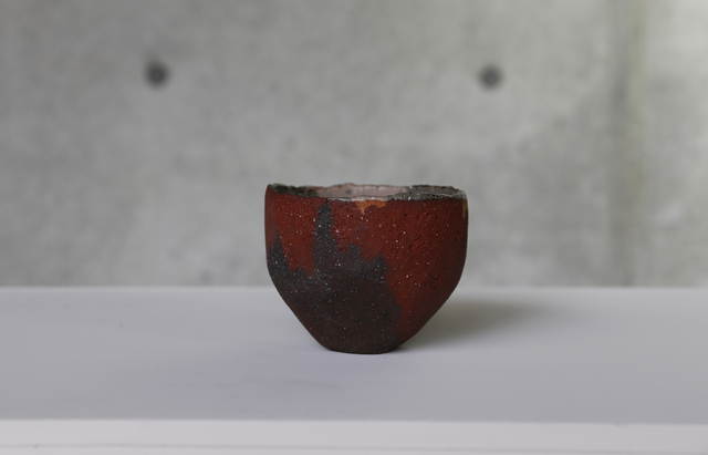 , 'Tea bowl,' 2018, Ippodo Gallery