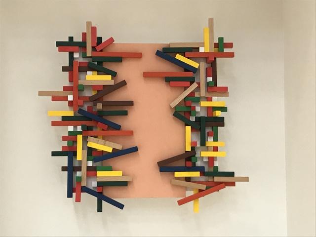 , 'Loga Rosé,' 2017, Sarasin Art