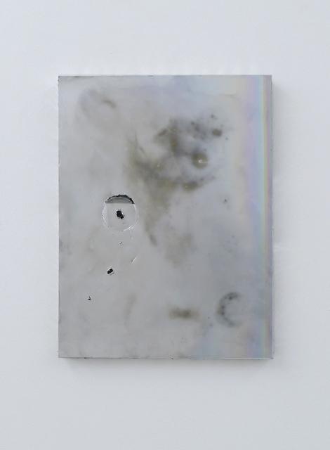 , 'Untitled,' 2014, SpazioA
