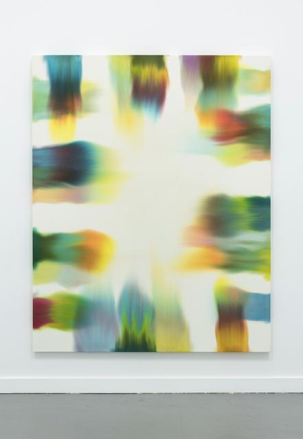 , 'Eaux de surface #7,' 2017, Galerie Antoine Ertaskiran