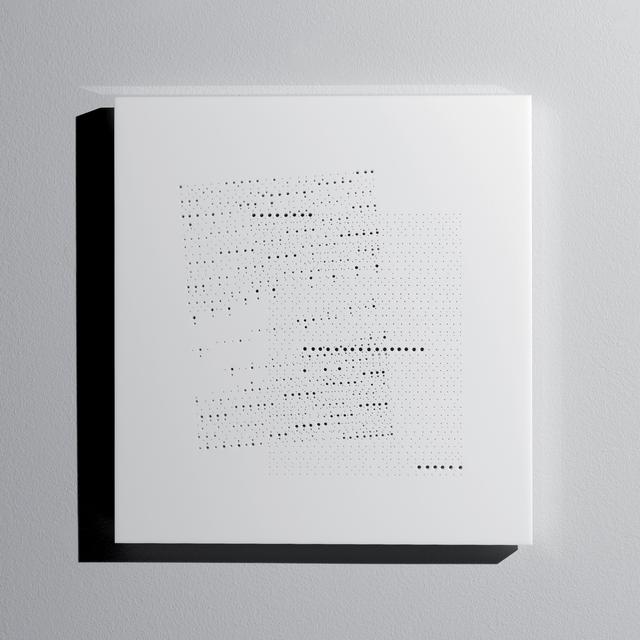 , 'Il testo e la sua ombra,' 2013, A arte Invernizzi