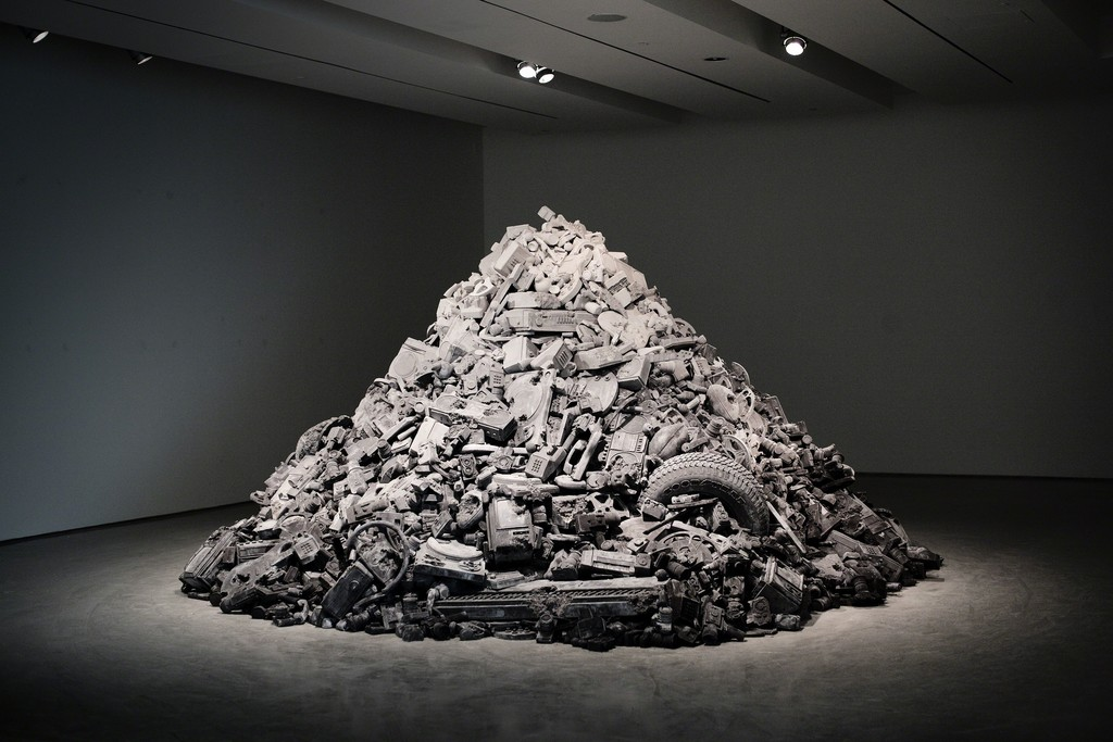 """Welcome to the Future"", 2015 