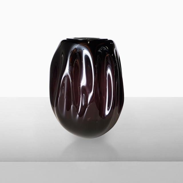 , 'Dark Matter,' 2016, Almond & Co.