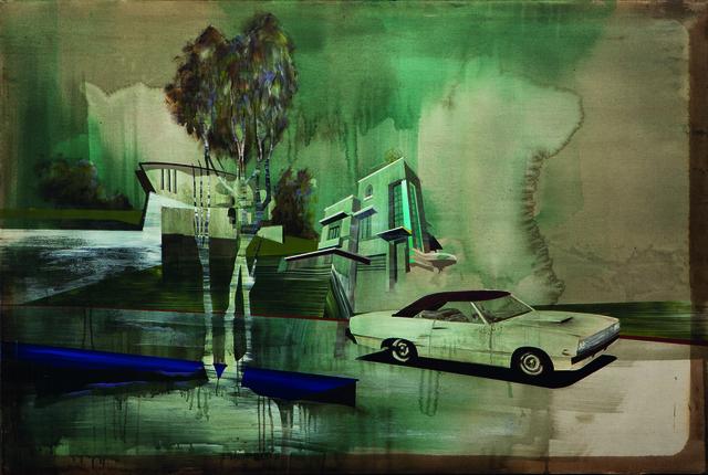 , 'Los Vecinos,' 2015, Enlace Arte Contemporáneo