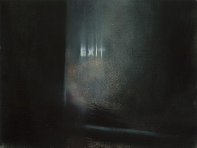 , 'A Simple Reflection,' 2019, Barnard
