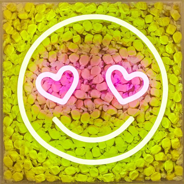 , 'Yellow Smile,' 2019, ArtStar