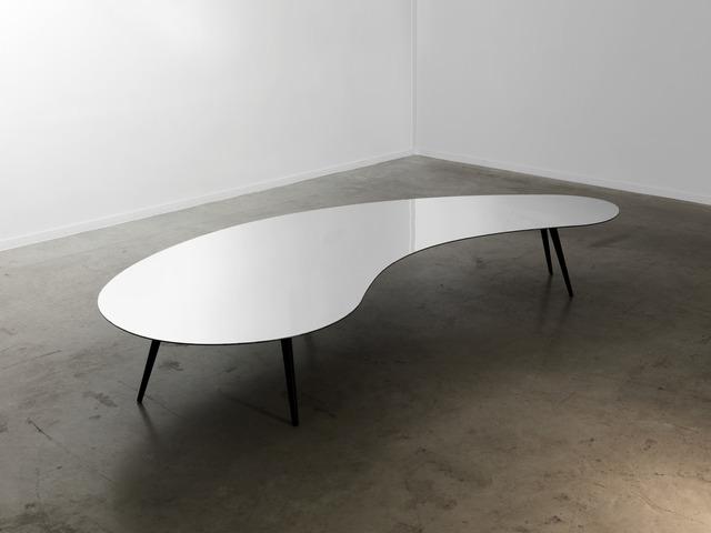, 'Puddle 25,' 2015, Ben Brown Fine Arts