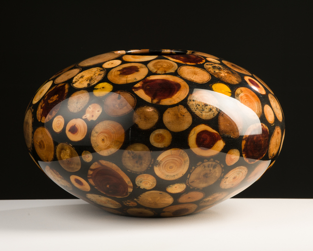 , 'Mixed Mosaic (301),' 2013, Bentley Gallery