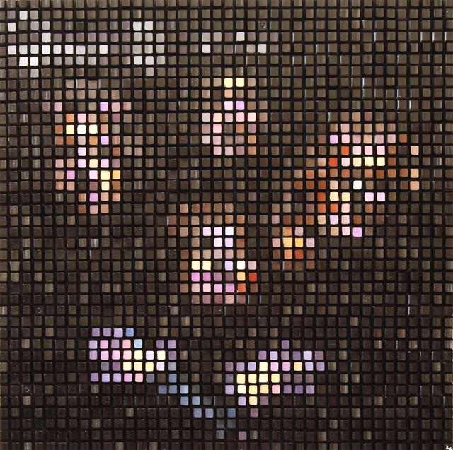 Georges Monfils, 'Pixel Remaster Series: Queen ', GFA1128, Gefen Fine Art