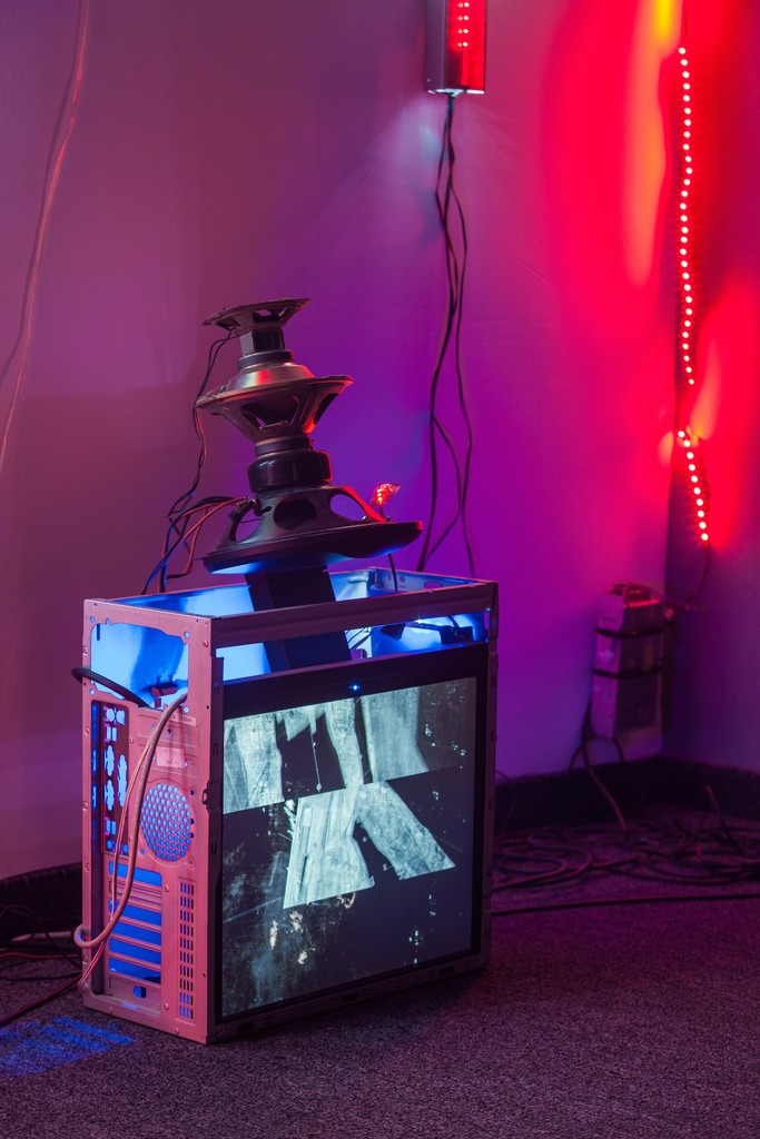 Kiosk (Electronic Relations), 2014–2016