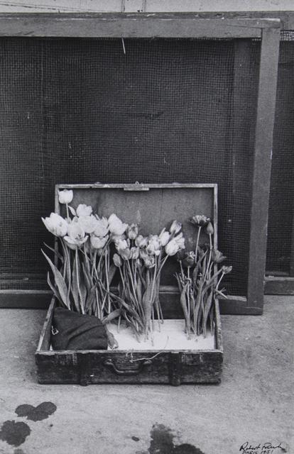 , 'Paris,' 1951, Huxley-Parlour
