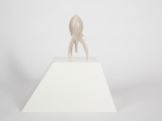 , 'Aufbruch,' 2014, Galerie Thomas Schulte