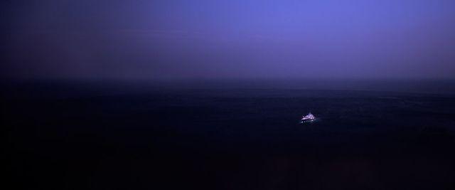 David Drebin, 'The Escape', 2012, Galerie de Bellefeuille