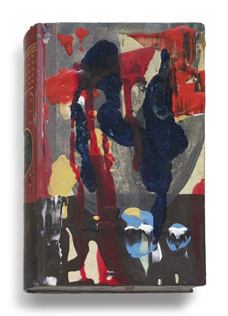 , 'Untitled,' 2014, Corbett vs. Dempsey