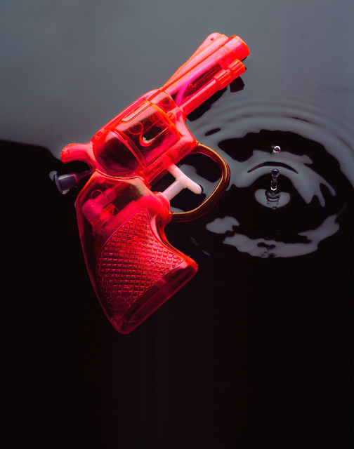 , 'Water Pistol - Ed. 2/20,' , THE WHITE ROOM GALLERY