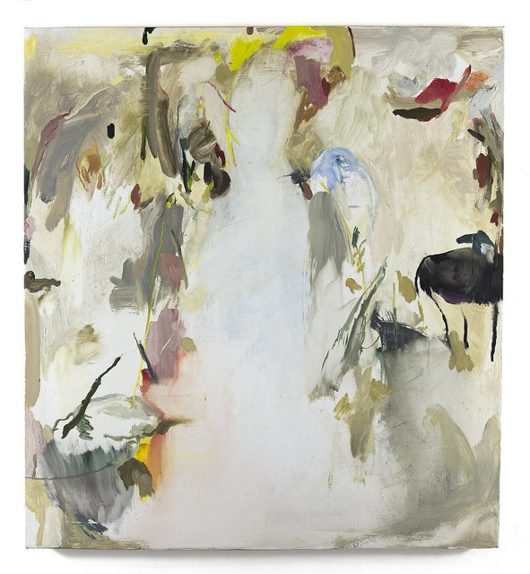 , 'BUDDHA OF BAMIYAN ,' 2017, saltfineart