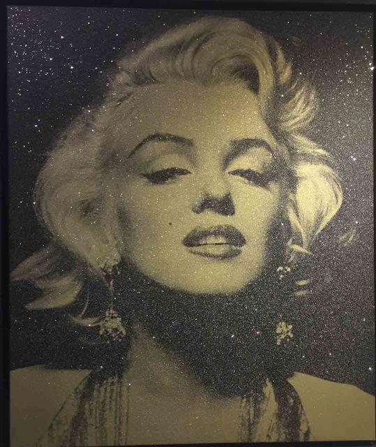 , 'Marilyn Portrait,' ca. 2013, Galerie Vivendi