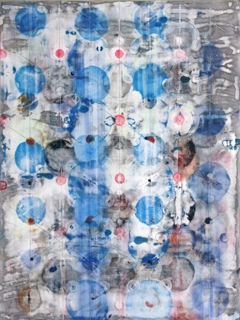 John Dempcy, 'Red Shift', 2018, ZINC contemporary