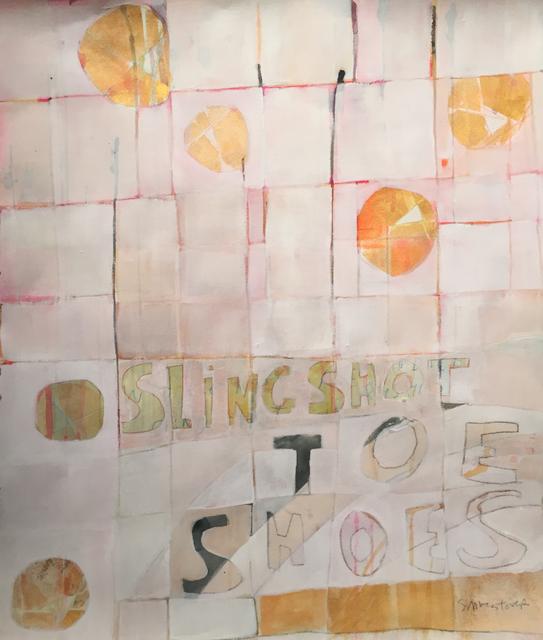 , 'Kids Things 1,' 2018, M.A. Doran Gallery