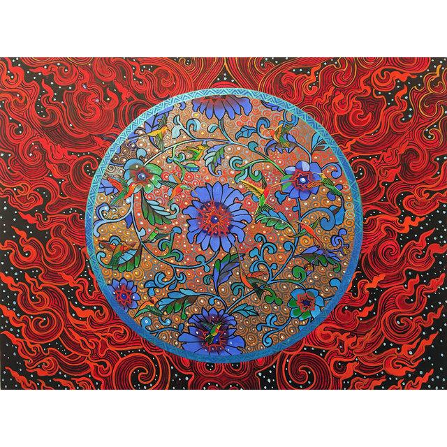 , 'Fragile Earth,' 2009, Imprint Gallery