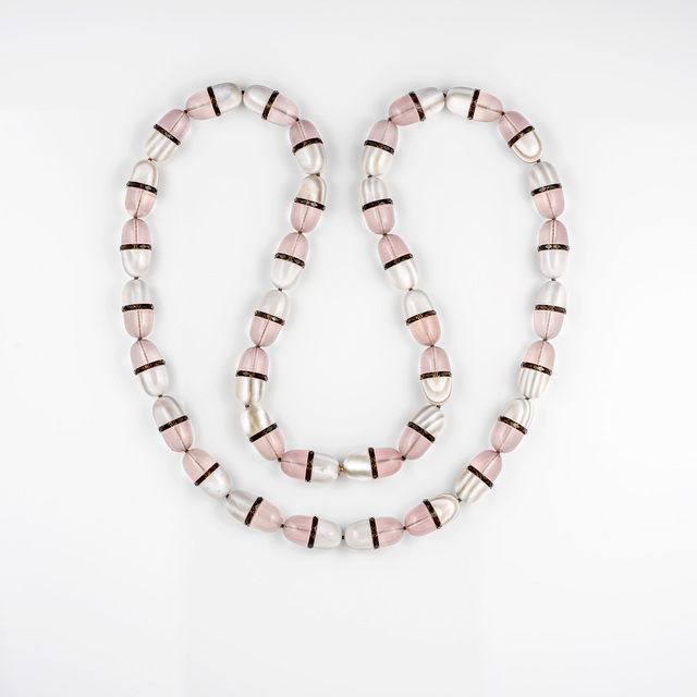 , 'Long Pill Necklace,' 2016, Cora Sheibani Ltd