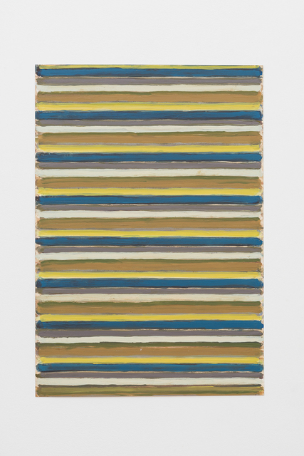 , 'Work C.p 162,' 1963, Vigo Gallery