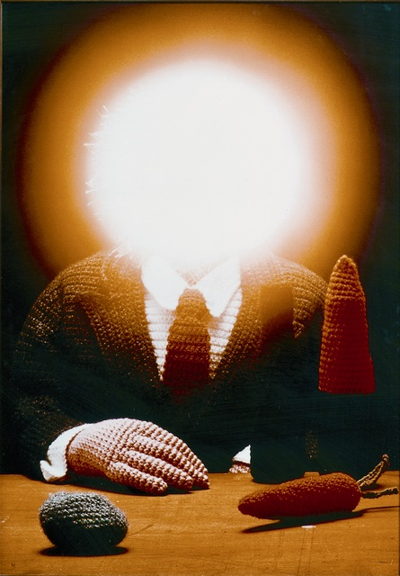 Patricia Waller, 'To Magritte III', 2015, Photography, Archival pigment print, Brownie Project