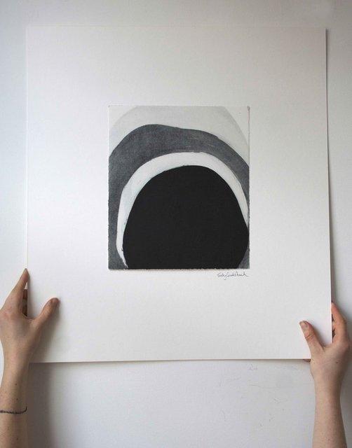 , 'Rhythms,' 2018, Circle Contemporary
