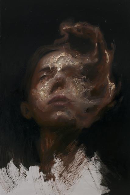 , 'Adrift,' 2018, JD Malat Gallery