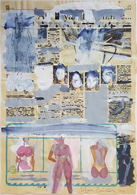 , 'Craze,' 2004, C24 Gallery