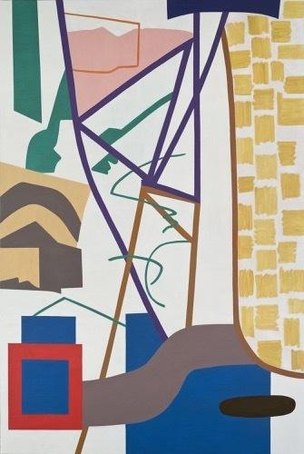 , 'Simbad,' 2013, Galerie Nathalie Obadia