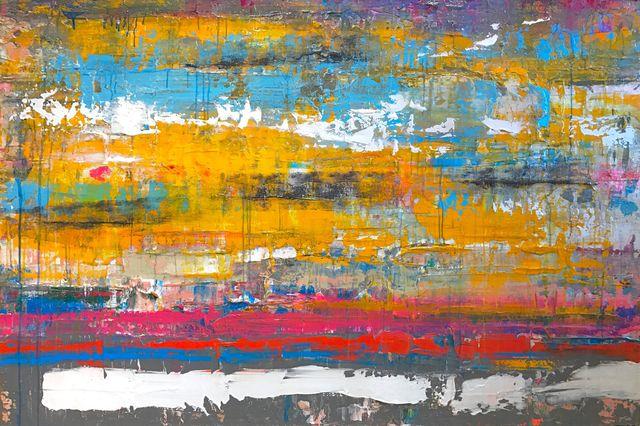 , 'Dawn Reverie,' 2017, Gallery 133