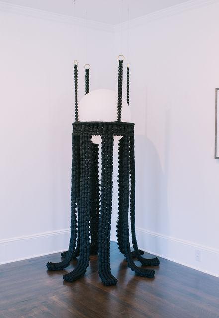 , 'Macedonia (Ohio),' 2018, Porch Gallery