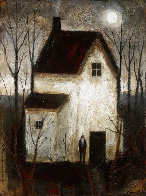 , 'Bird Grove,' 2017, John Martin Gallery